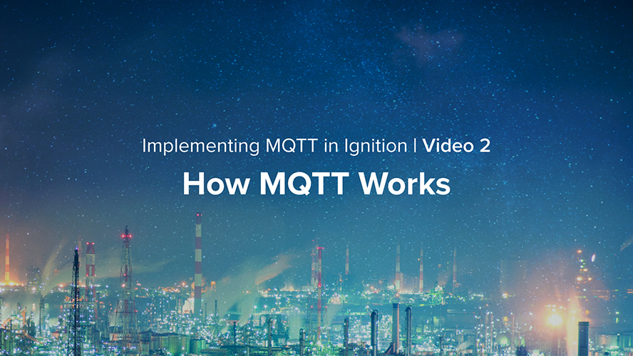 How MQTT Works