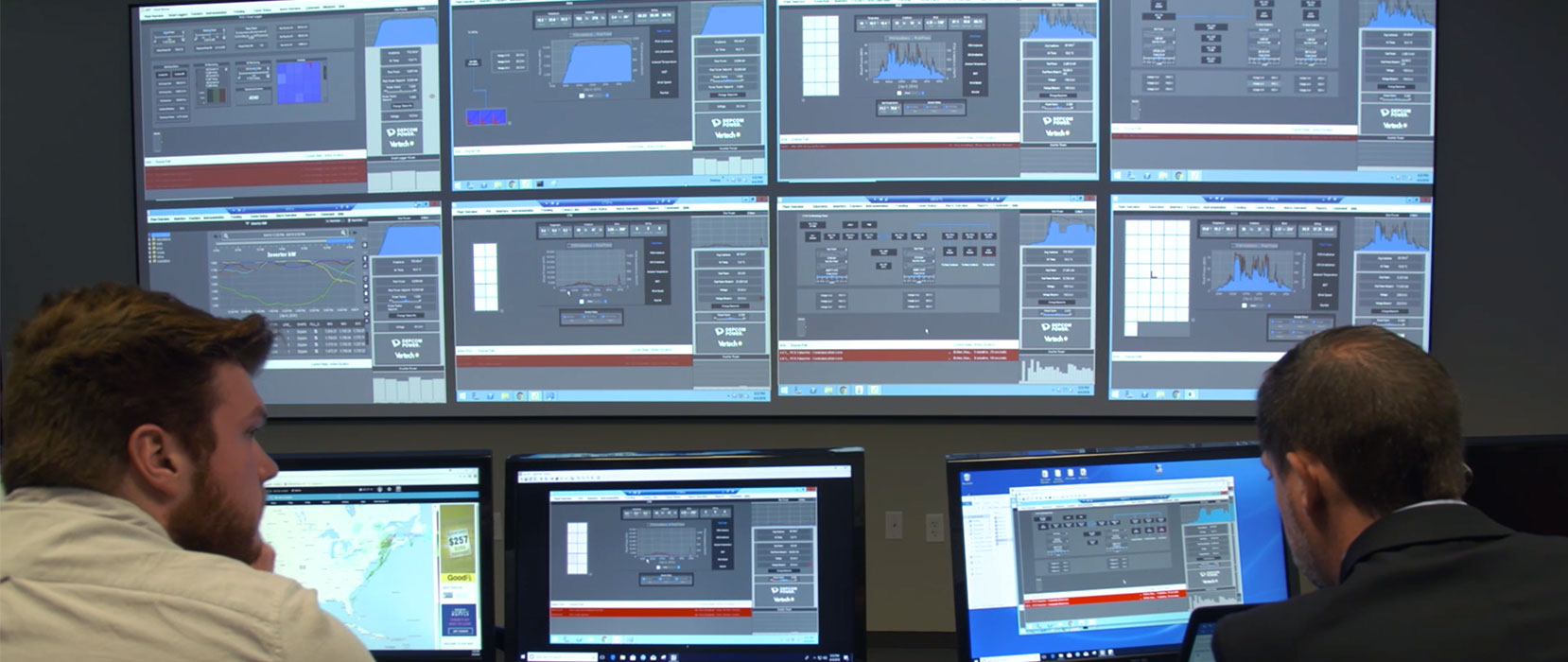 What Is Scada Supervisory Control And Data Acquisition Wire A Circuit Breaker Panel View Diagram Wiring The New