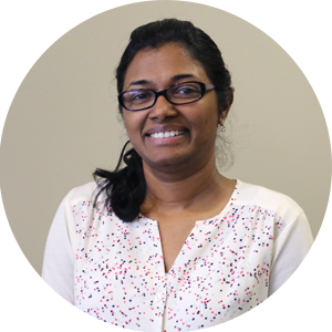 Karthika Narayanan, Internal Systems Developer