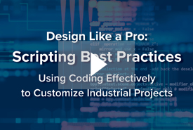 Design Like a Pro: Scripting Best Practices