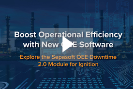 Boost Operational Efficiency with New OEE Software