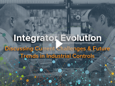 Integrator Evolution