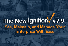 Webinar: The New Ignition v7.9
