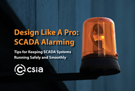 Design Like A Pro: SCADA Alarming