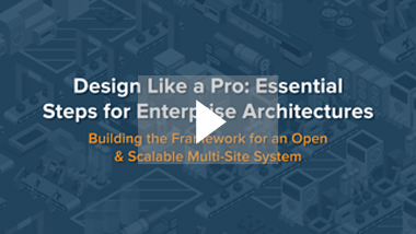 Design Like a Pro: Essential Steps for Enterprise Architectures