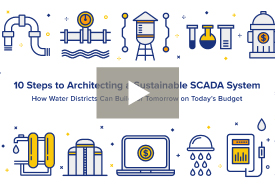 10 Steps to Architecting a Sustainable SCADA System