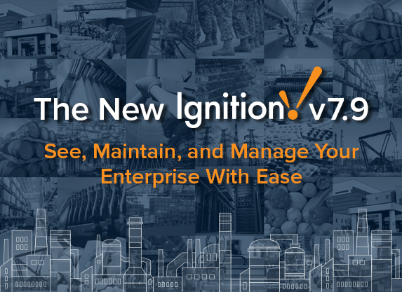 What's New in Ignition 7.9