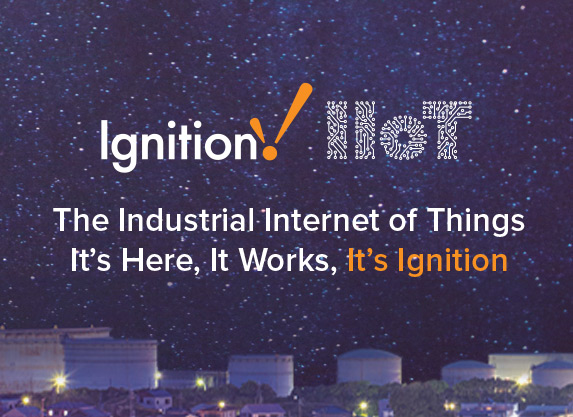 Ignition IIoT